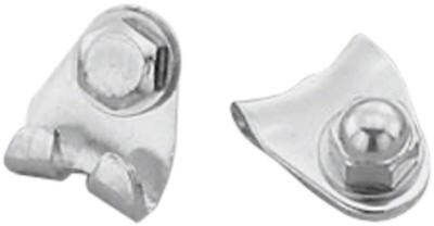 Jagwire Straddle Cable with Adjuster White