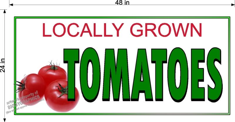 TOMATOES TOMATO  2