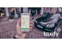 Taxi Operator Business For Sale