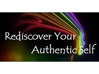 """REDISCOVERING THE AUTHENTIC """"SELF"""". WORKSHOP"""