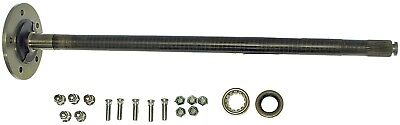 Axle Shaft fits 1991-1996 Chevrolet Caprice  DORMAN OE SOLUTIONS
