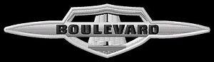 Suzuki-Boulevard-logo-S-S800-toppa-ricamata-termoadesivo-iron-on-patch-Aufnaher