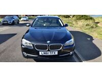 BMW, 5 SERIES, Estate, 2011, Manual, 1995 (cc), 5 doors