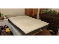 IKEA Morgedal Mattress (standard UK double)