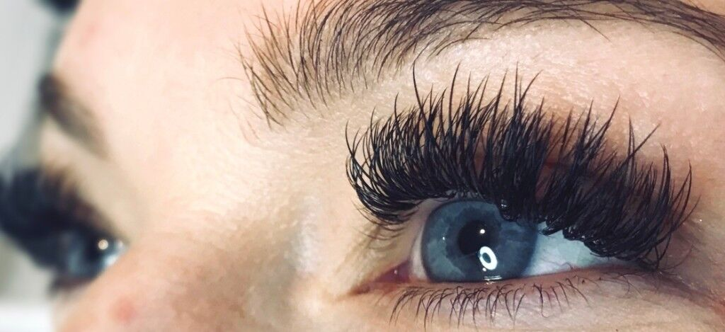 6ab4860512e LASH ARTIST GLASGOW- RUSSIAN VOLUME LASHES, CLASSIC EYELASH EXTENSIONS +  HYBRID LASH EXTENSIONS | in Glasgow City Centre, Glasgow | Gumtree