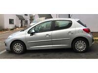 Peugeot 207 Economique Plus 1.6HDI 2010