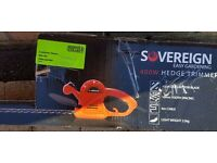 Hedge Trimmer Brand new in box