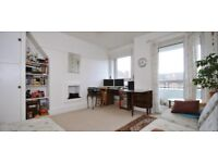 COVENIENTLY LOCATED 2/3 BED FLAT- CHALK FARM- 370p/w