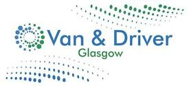 Van and Man hire, Removals, Delivery, Piano moves.