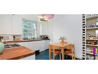 Stunning DUPLEX 2/3 DOUBLE BEDROOM PERIOD CONVERSION with a beautiful PRIVATE GARDEN