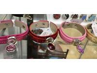 Bracelets. Marie's pitch