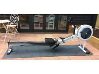 Concept 2 Model D Indoor Rower with PM3 Monitor (SOLD)