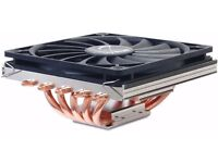 CPU cooler low profile