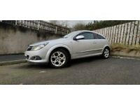 Vauxhall, ASTRA, Hatchback, 2006, Manual, 1364 (cc), 3 doors