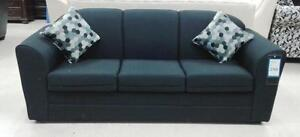 HAMILTON COUCH SALE - SMALL SOFA - APARTMENT SOFA