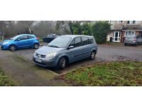 Renault, GRAND SCENIC, MPV, 2006, Other, 1998 (cc), 5 doors