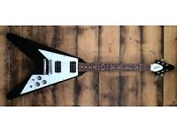 2008 USA Gibson Flying V Right Handed Electric Guitar