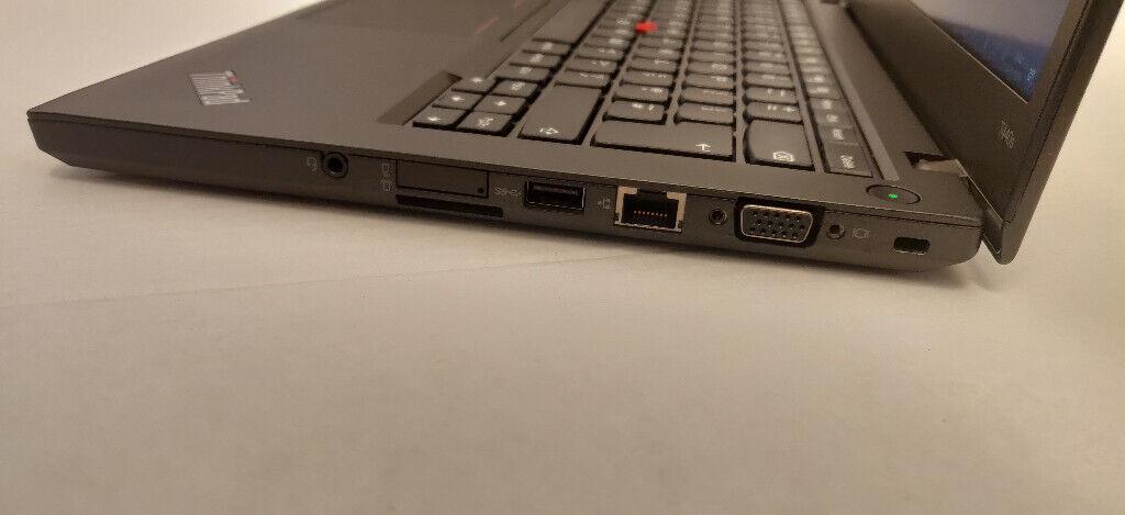 Lenovo Thinkpad T440s Core i7-4600U 2 1GHz 12GB Ram NVIDIA 730M Win 10  Laptop | in Haringey, London | Gumtree