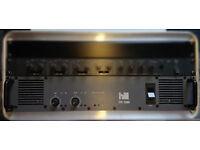 Hill Audio DX-1500 - 2 Channel Power Amplifier Speaker cables- 300 - 500 - 700 Watts Per Side