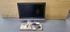 HP EliteOne 800 G2 AIO Core i5-6500 3.2GHz 8GB Ram 250GB SSD Win 10 Pro PC