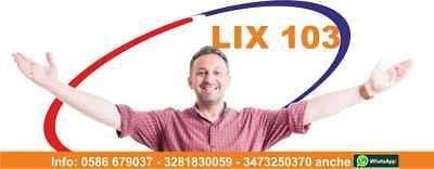 INTEGRATORI LIX103