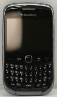 Rogers or unlocked BlackBerry Curve 9300 Smartphone