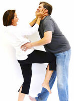 Learn Self Defense from a professional
