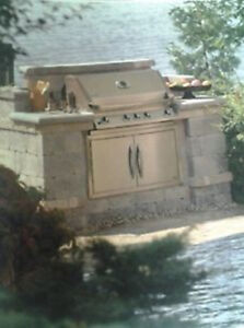 Barbeque Island Grill