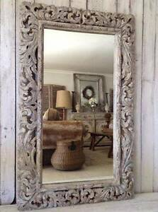 """""""Champagne & Caviar!!""""  Marie Antoinette French Vintage Mirror Butler Wanneroo Area Preview"""