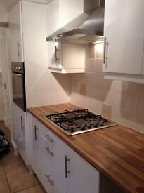 Spacious ground floor flat in Thompson Street / Bedlington For Rent
