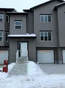 Brand New Townhome in Wood Buffalo !! Only $379,900