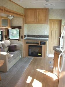 Reduced 2010 Park Model Jayco Jay Flight, Excellent Condition