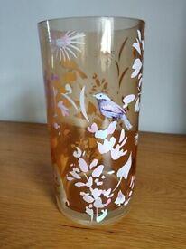 M&S Glass Vase