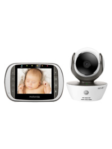 Motorola MBP85CONNECT WIFI BABY MONITOR
