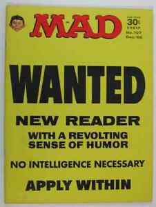 MAD MAGAZINES  ON DVD, ISSUE  1 TO 500