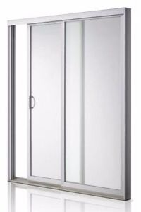 WANTED - Glass aluminum sliding door Claremont Glenorchy Area Preview