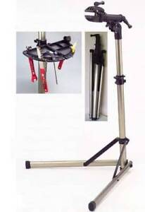 Cycle Bicycle Repair Work Stand Bike rack