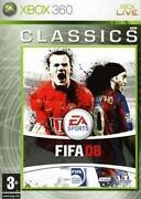 FIFA 08 Xbox 360