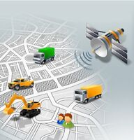 GPS Satellite Tracking Installations & Services
