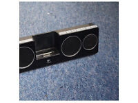 Logitech iPod/iPhone 4 speakers