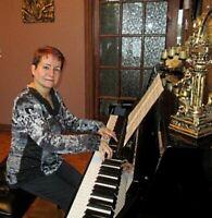 COURS DE PIANO AGRÉABLE ET À VOTRE RYTHME