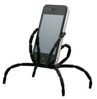 SUPPORT SSPIDER POUR CELLULAIRE,TABLETTE,GPS, IPHONE ,GALAXY,LG3
