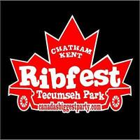 Sign Wavers for Chatham RibFest