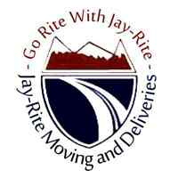 Go Rite With Jay-Rite Moving and Deliveries