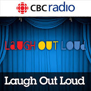 SEEKING TIX to Laugh Out Loud @ Icebreakers Comedy Fest in NOTL