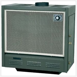 Wood Stove (12h burner) - Suitable for Shed or Cabin