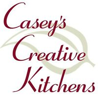 Kitchen Cabinet Installer