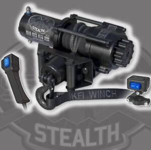 ATV Winch Sale  25% Off   RPM Cycle