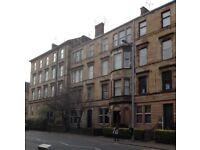 7 bedroom flat on Queen Margaret Drive