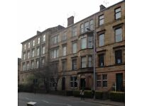 2 Rooms within Flat on Queen Margaret Drive - Fully Inclusive Rent